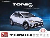 TONIC V4
