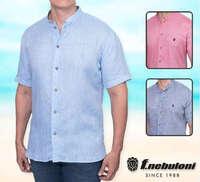 Nueva colección de camisas de lino