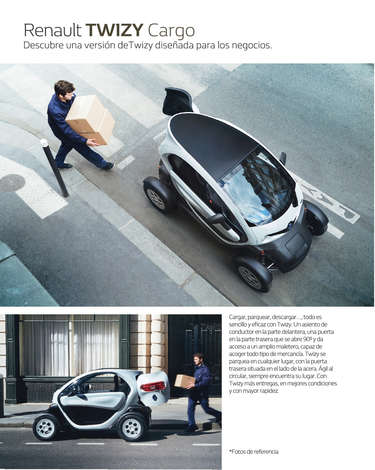 Renault Twizzy- Page 1
