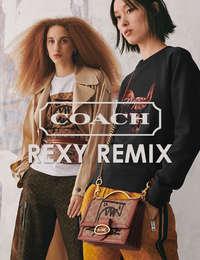 Rexy Remix