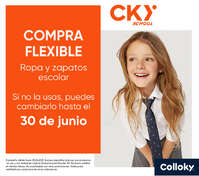 Compra Flexible