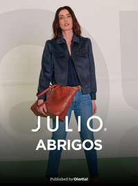 Julio abrigos