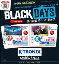 Ktronix Black Days