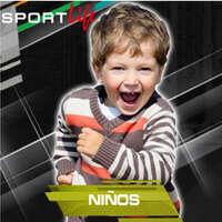 Sportlife Niños