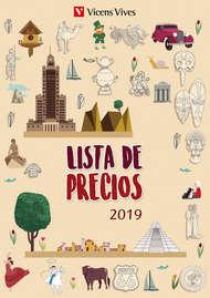 Precios 2019