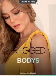 Ragged Bodys