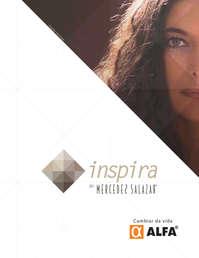 Inspira By Mercedes Salazar