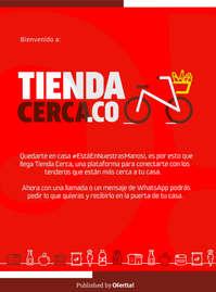 Tienda Cerca