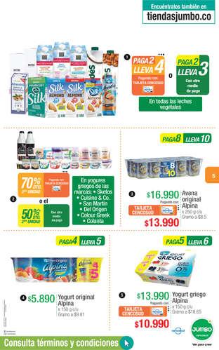 Alimentos y bebidas- Page 1