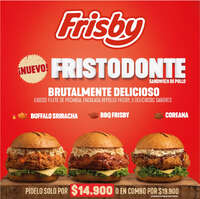 Fristodonte