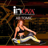 Innovashop ab Tomic