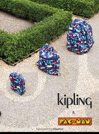Kipling pacman