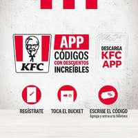 KFC APP