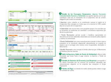 Instructivo Estado de Cuenta- Page 1