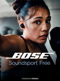 Bose Soundsport audífonos