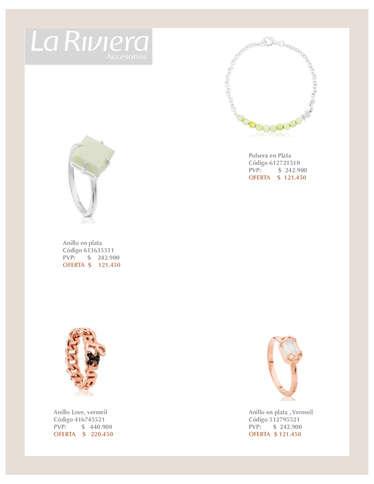 Catálogo Accesorios- Page 1