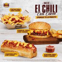 El Chili