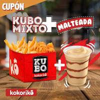 Kubo Mixto + Maletada