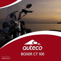 Boxer CT 100