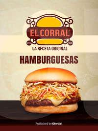El Corral hamburguesas