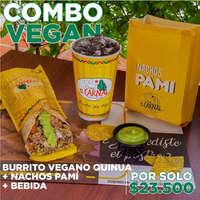 Carnal Vegetariano