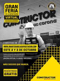 Feria Coinstructor