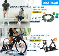 Decathlon Promos