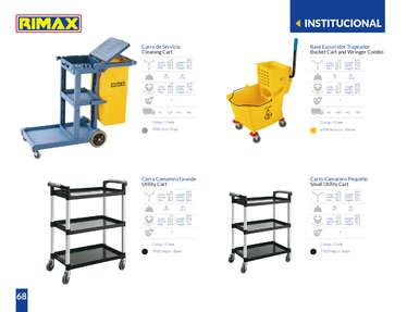 Catálogo Rimax 2019- Page 1