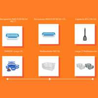 Plásticos De Cocina Y Aseo
