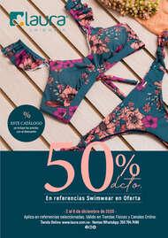 Swimwear 50%