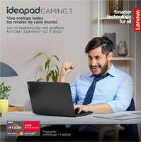 Ideapad Gaming 3