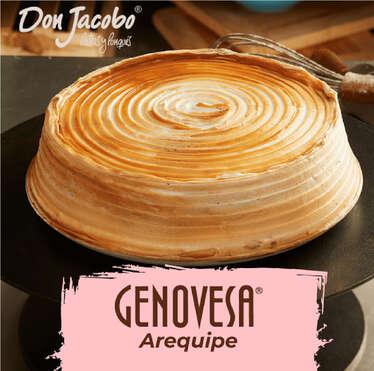 Genovesa- Page 1
