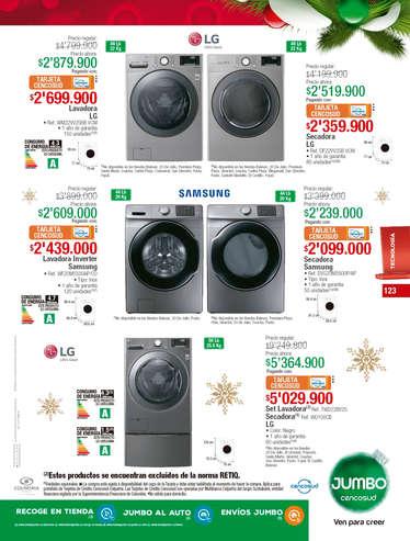 Navidad Jumbo- Page 1