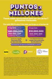 Puntos por millones