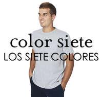 Los siete colores