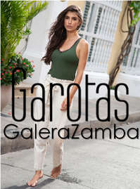 Galera Zamba