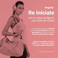 Re iníciate Bogotá