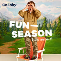 Fun Season|