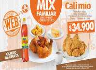 Mix Cali Mio