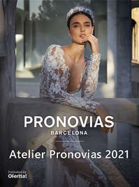 Atelier Pronovias 2021