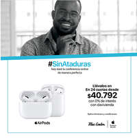 Mac Center Airpods
