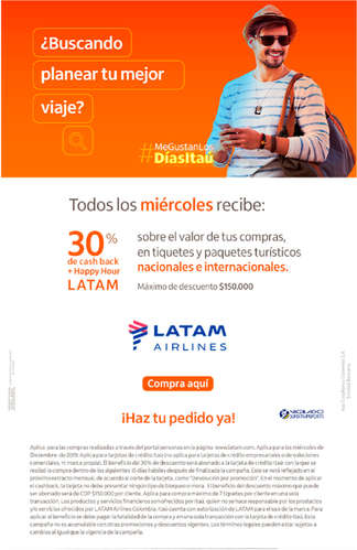 Latam Airlines- Page 1