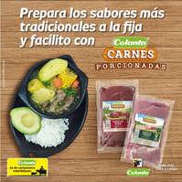 Carnes Colanta