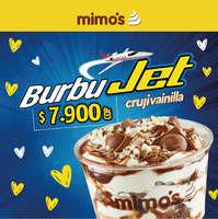 Mimos Jet