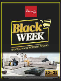 Black Week Brunati