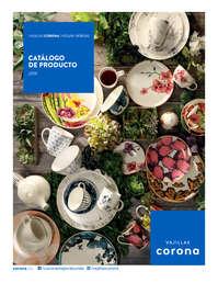 Catálogo de Producto 2019