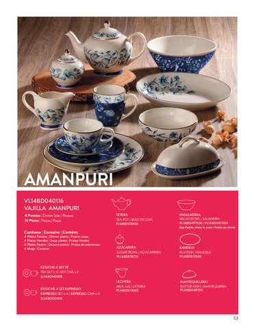 Catálogo de Producto 2019- Page 1