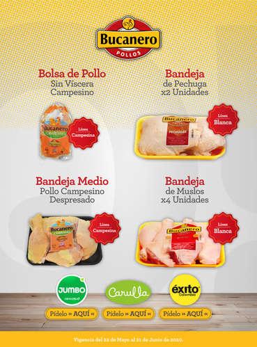 Pollos Bucanero- Page 1
