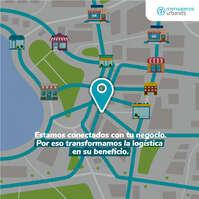 Mensajeros Urbanos