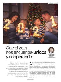 Revista Coomeva 138